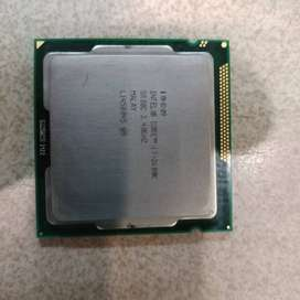 Prosesor Intel Core i7-2600K Socket LGA 1155