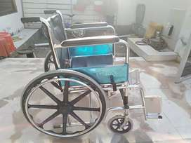Wheel chair in Sargodha in roshaan homes