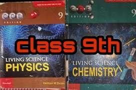 Ratna sagar Science (physics chemistry) class 9