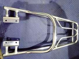 Splendor Seat handle rear