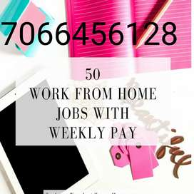Good opportunity for those who want to additional income at home