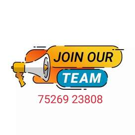 Simple job available on home based part time work job for all