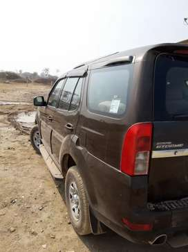 Tata Safari Storme EX