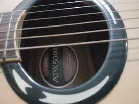 Yamaha apx 500ii original