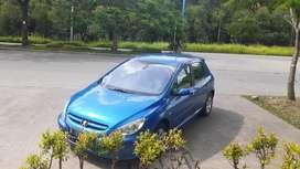 Peugeot 307 sporty 1.6 bensin mulus siap pakai