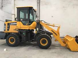 Wheel Loader LONKING & SONKING 0,8 - 3 Kubik Turbo Bergaransi