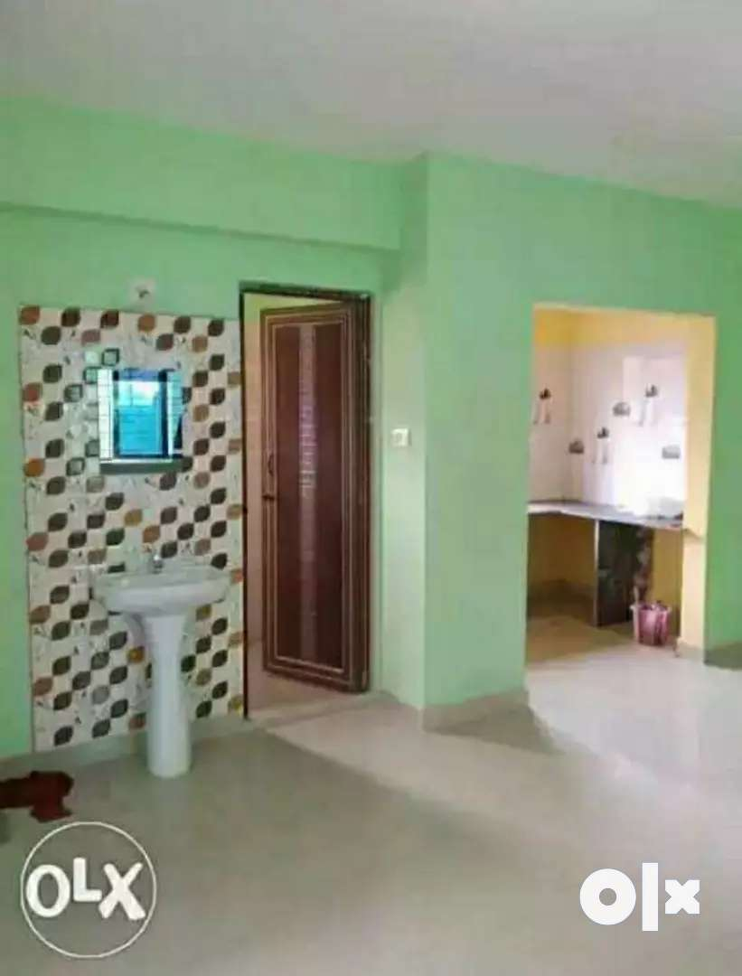 COUPLE FRIENDLY 2BHK FLAT RENT 0