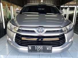 Sale Innova v lux bensin 2019 km 21 ribu full ori
