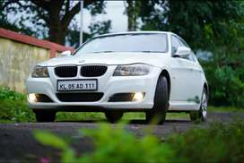BMW 3 Series 2011 Diesel Well Maintained