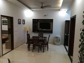 3 bhk Ready To Move Flat On Highway Zirakpur 35.93L