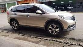 Honda CRV 2.4 Automatic Triptonic Tahun 2014