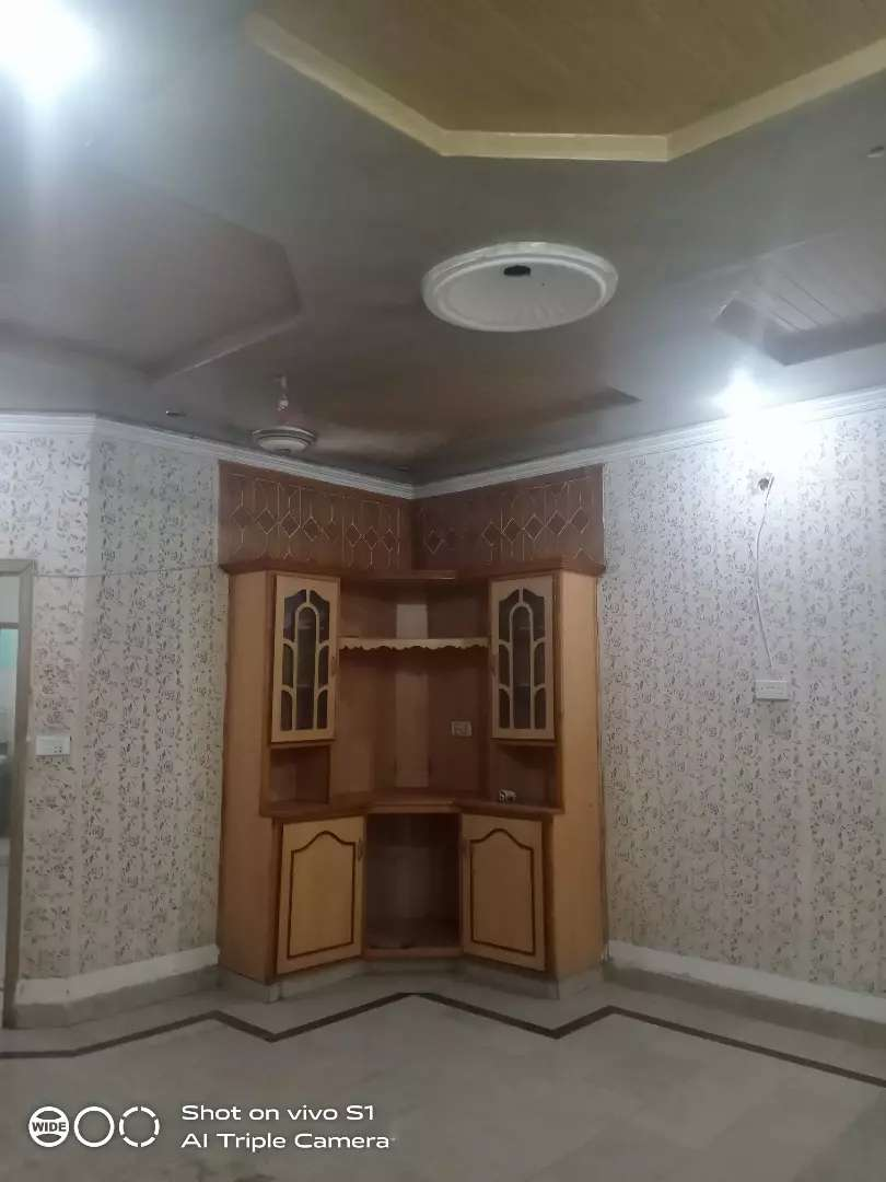 H3 block johar town Available portion for rent 0