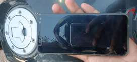 Very good phone bus thoda display read ha necha sa