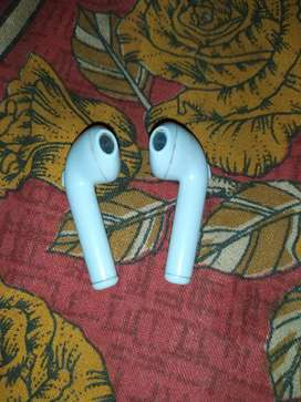 Airpods i7s bluetooth