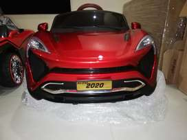 Electric Powered license Mclaen Suv Shaped Ride On Car
