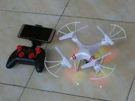 Tersedia Drone BARU Berbagai Tipe (COD/Bayar Ditempat).