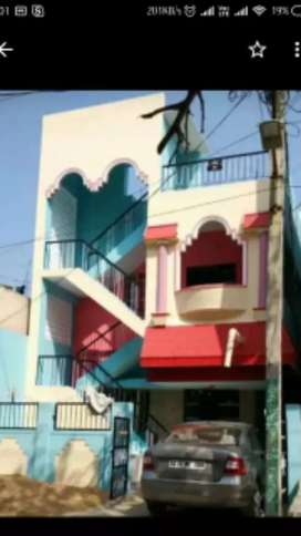 1 bhk available for rent in korlagunta maruti nagar near jaga gym