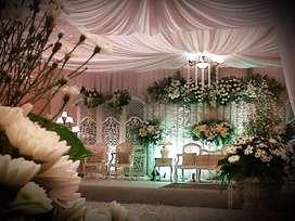 Wedding organizer paket acara pernikahan rumahan Jabodetabek