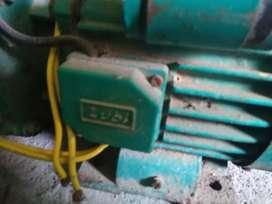 Half HP Motor LUBI