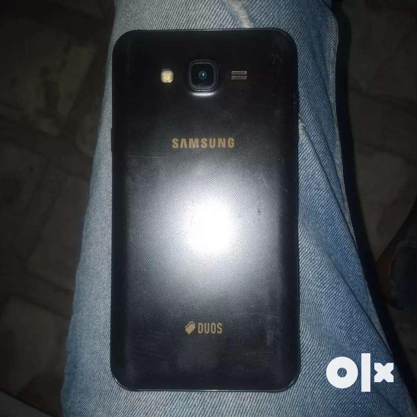 Samsung j7 NXT 0