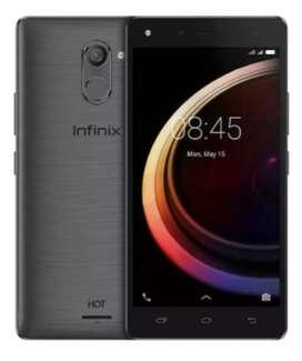 Infinix hot4 pro 3gb ram 16gb rom