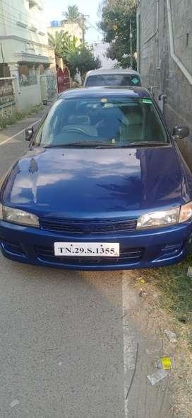 Mitsubishi Lancer LXi 1.5, 1999, Petrol