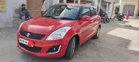 Maruti Suzuki Swift 2017 Petrol 40621 Km Driven