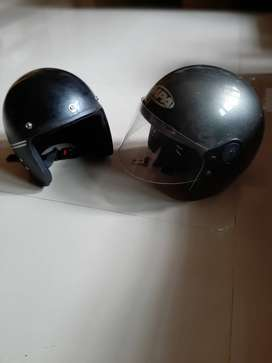ISI marked helmets
