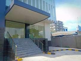 Gedung Kantor Baru Matraman Best Location 5 Menit Pintu Tol !Office