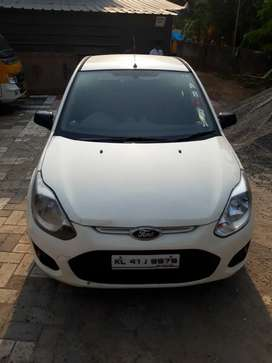 Ford Figo 2015 Diesel Well Maintained
