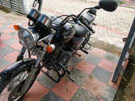 RE Thunderbird 500 - 2013 model - excellent condition