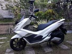 Bali dharma motor, jual Honda PCX THN 2018