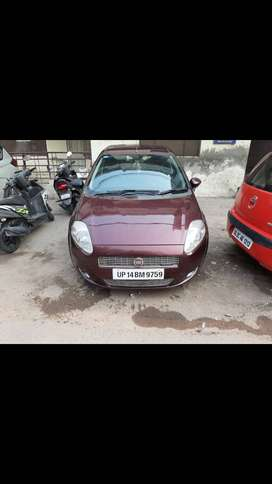 Fiat Punto 2011 Diesel Emotion Top Model
