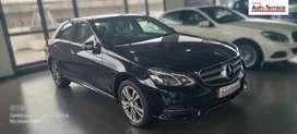 Mercedes-Benz E-Class, 2014, Diesel