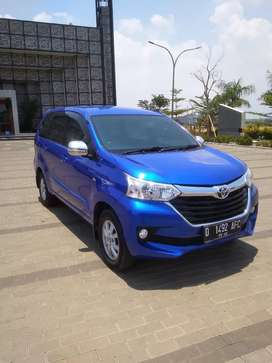 TDP 10 Jt !! Grand New AVANZA G Manual 2017 *