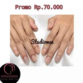 Promo Manicure + Gel Polish