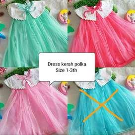 Dress Polka Imoet