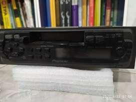 Radio Tape Xenia 2008