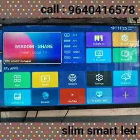 "Big sale new neo aiwo 32"" android 4k smart pro ledtv"