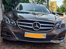 Mercedes-Benz E-Class E250 CDI Avantgarde, 2017, Diesel