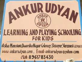 Vacancy for Teacher's, School staff & Aaya.