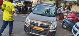 Maruti Suzuki Wagon R 1.0 2017 CNG & Hybrids 86000 Km Driven