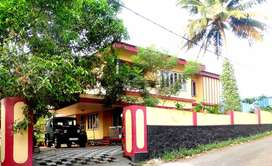 Home for rent at Kanjikuzhi