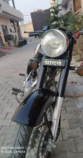 Bullet in good condition