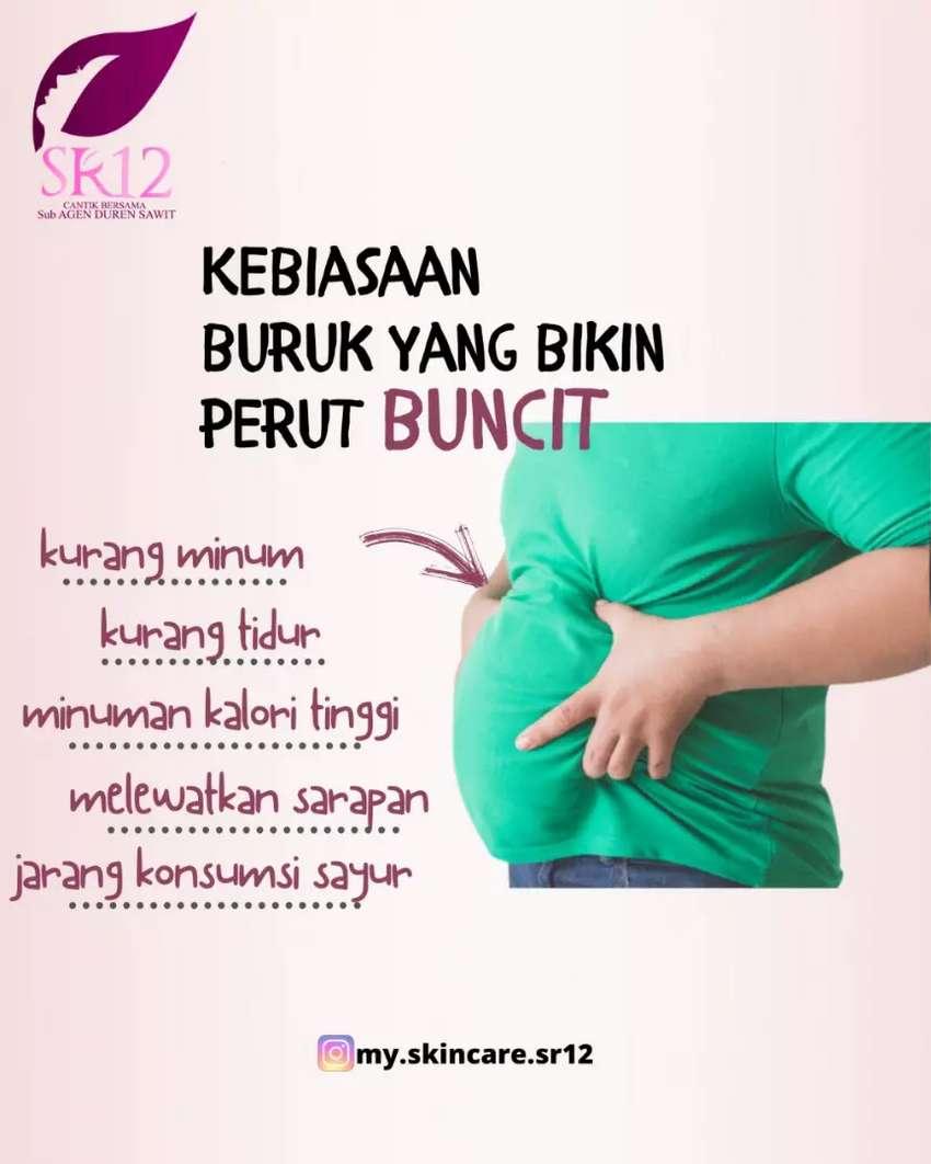 Salimah slim diet aman