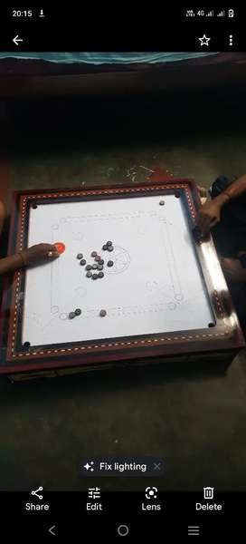 Eluru Sathyam board