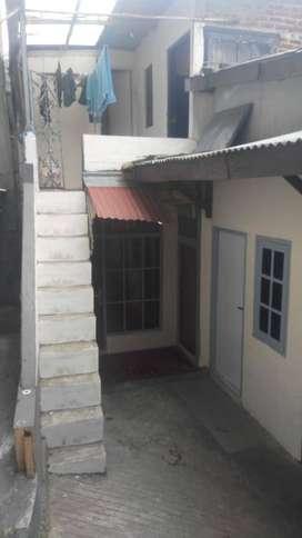 Jual Murah Rumah Kost di Daerah Unisba, Tamansari