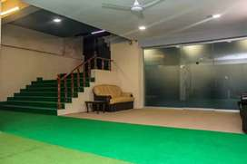 Urgent sell for Investors Commercial space available In Nazimabad