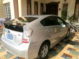 Prius 2011/15 registered