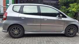 Honda JAZZ VTEC thn 2006